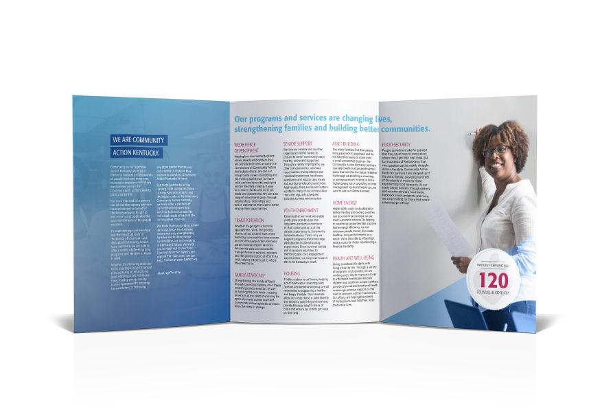 CAK-brochure