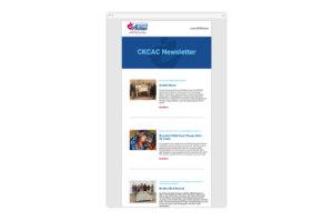Economic Development newsletter