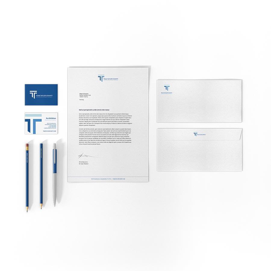 TTC Stationery