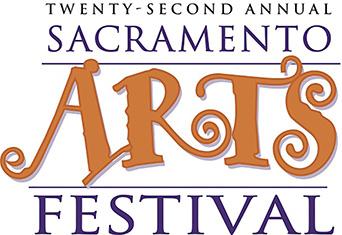 Sacramento Arts Festival Logo