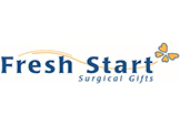 Fresh Start Surgical Gifts Logo