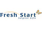 Fresh Start Surgical Gifts Logo