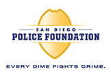 SD Police Foundation Logo