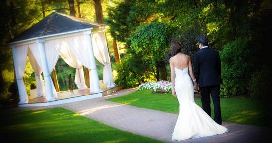 Lakeview Pavillion Wedding