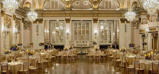 Top 5 Boston Area Wedding Reception Venues