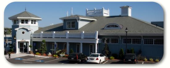Cruiseport Gloucester MA