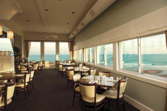 Seaglass Restaurant Salisbury