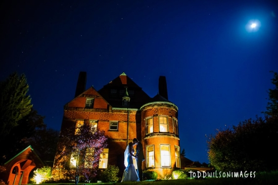 5 Top Historic Wedding Venues North of Boston