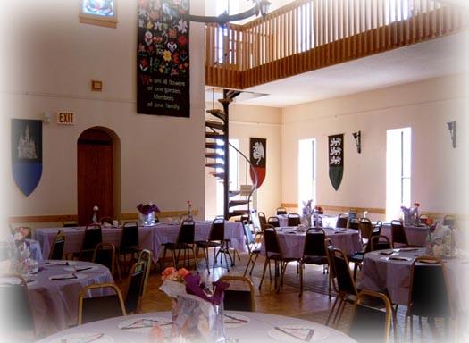 winnekenni castle Wedding Venue MA