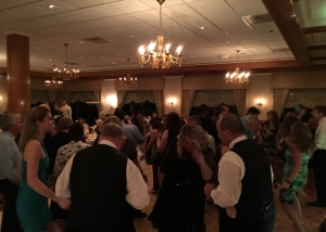 Andover Country Club Wedding