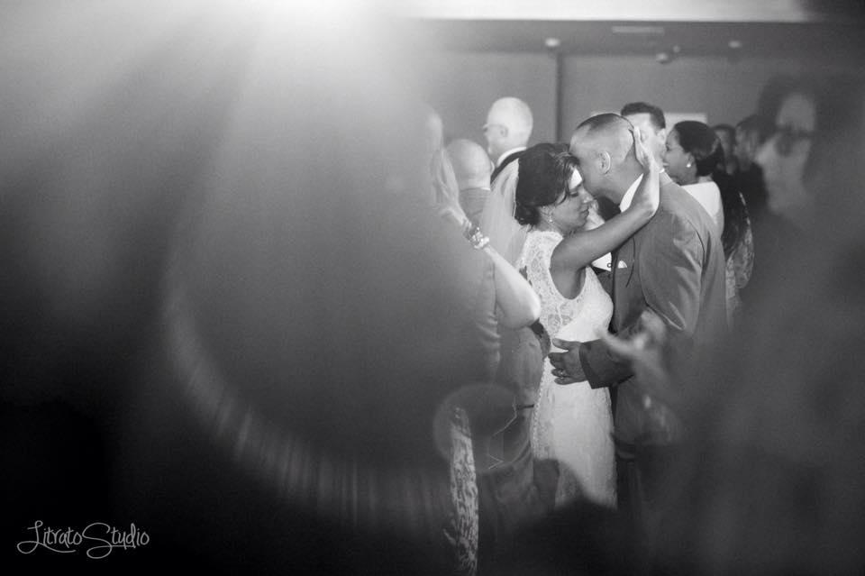 Seaglass Wedding Salisbury MA