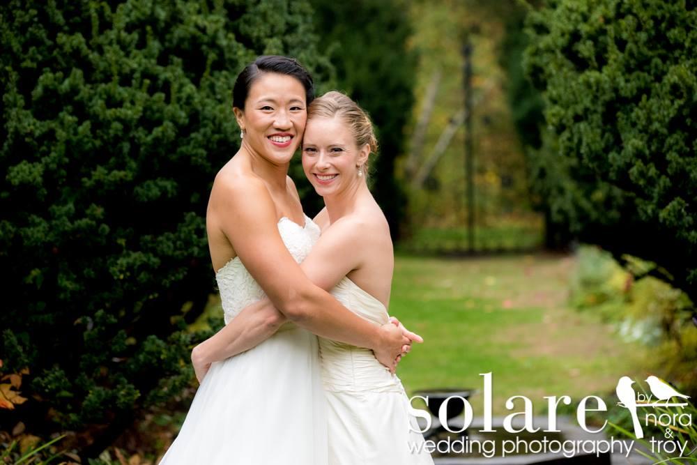 Mary & Ali - Wedding at Wedding at the Mass Audubon Habitat in Belmont, MA