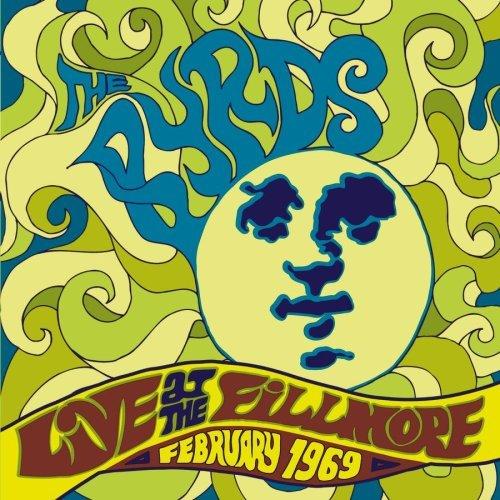 Byrds Fillmore