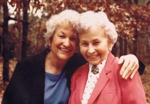 Mom and Kat