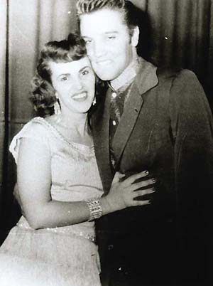 Wanda and Elvis