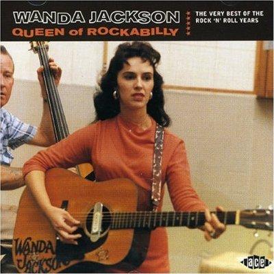 Wanda on Ace