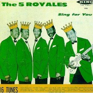 5 Royales