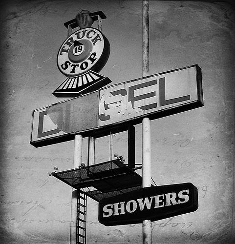 diesel&showers