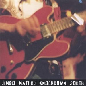 Jimbo Mathus Knockdown South