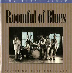 Roomful of Blues, first album
