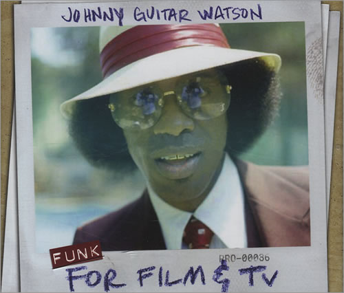 funk for film and tv