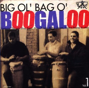 bag o boogaloo