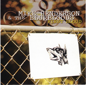 Henderson and Bluebloods First Blood