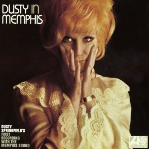 Dusty Springfield in Memphis