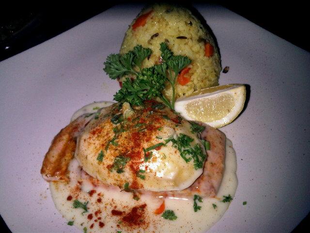 mango salsa salmon-the royal