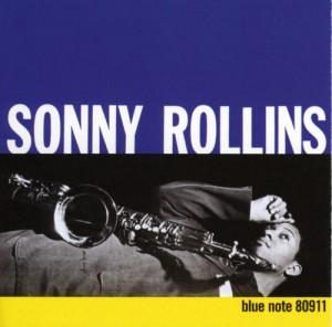 Sonny Rollins Vol 1
