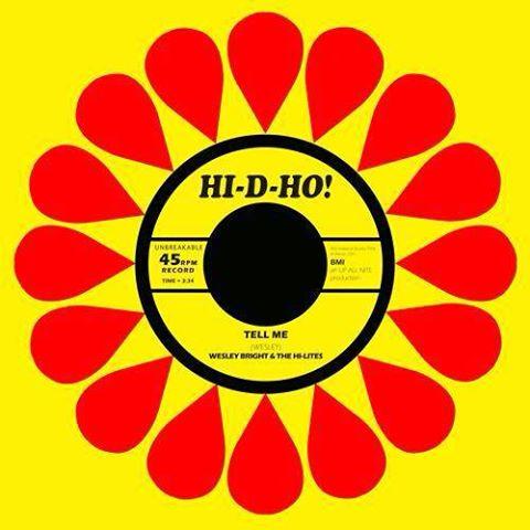 Hi-D-Ho