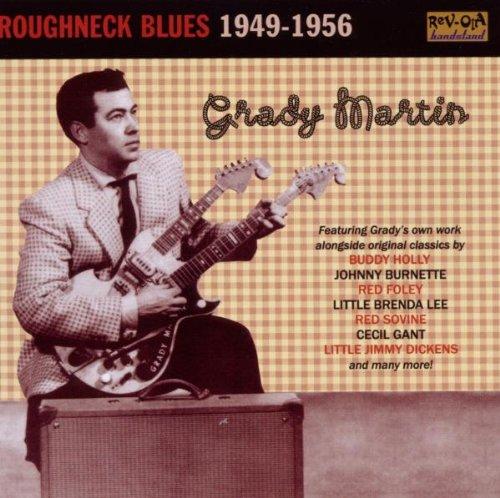 Roughneck Blues