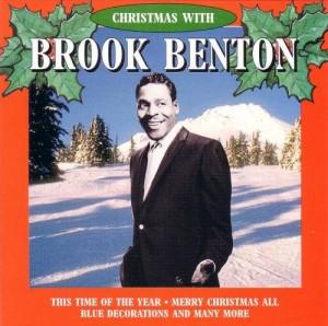 Christmas Brook Benton