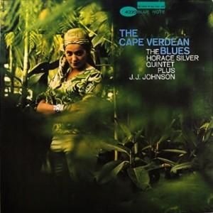 Cape Verdean Blues