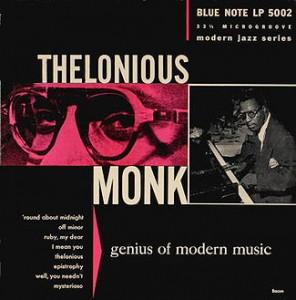 Thelonious Monk Vol 1