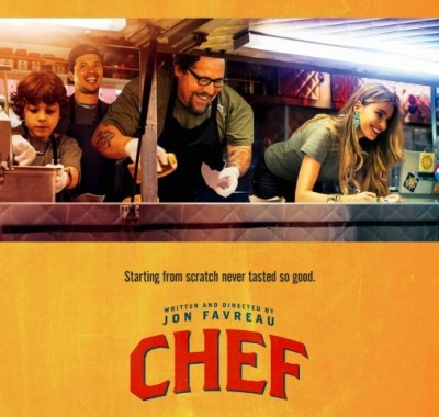 Chef poster.2