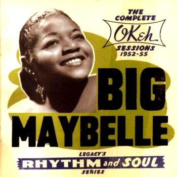 Big Maybelle-Okeh