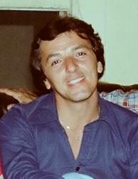 Bobby Marin