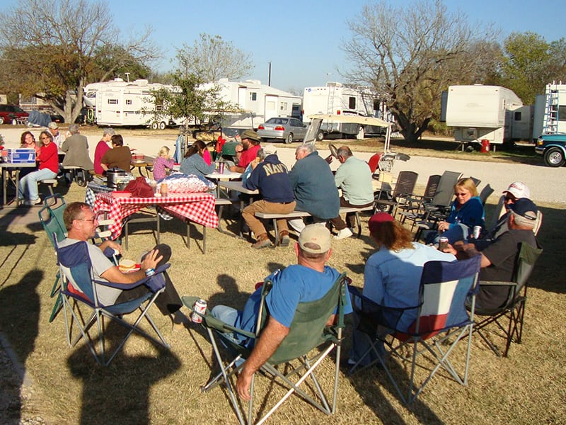 Alamo River RV Ranch & Campground