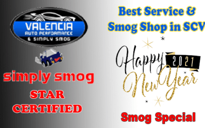 Happy New Years   Simply Smog Special