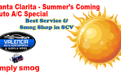 Pretty Hot This Week   Auto A/C Special