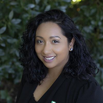 Anna Herrera-Ortiz, Operations Assistant