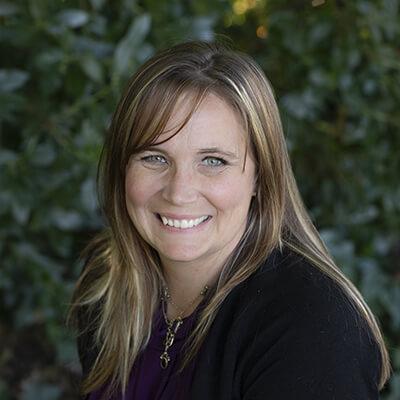Brenda Webster, Operations Manager