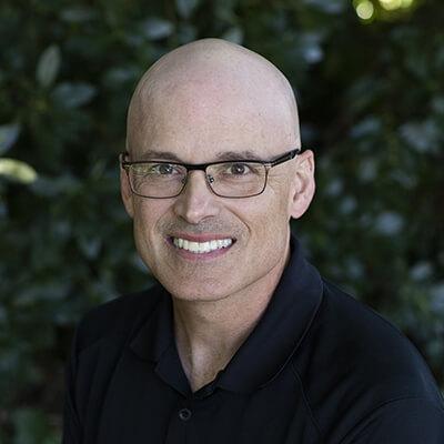 Ryan Jeffries, National Sales Manager