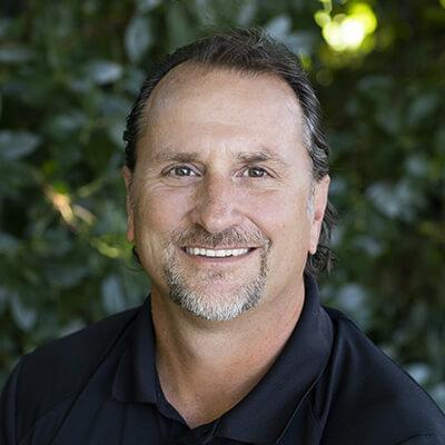 Scott Harer, Vice President