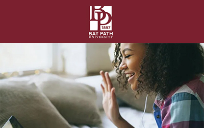 Bay Path University Earns National Recognition for Virtual Student Support Services