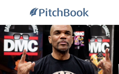 Run-DMC's Darryl McDaniels walks into healthtech investing
