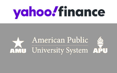 American Public University System Taps Uwill for On-Demand Mental Health Support