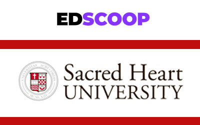 Sacred Heart University and Uwill Collaborate to Offer Premier Teletherapy Solution to Graduate Students