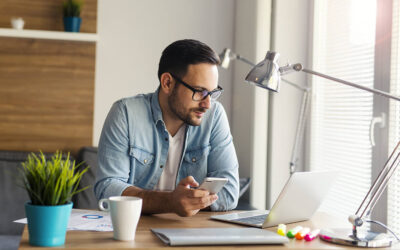 Setting Up a Routine for an Effective Work-at-Home Strategy